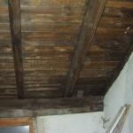 Schäden durch Holzschutzmittel